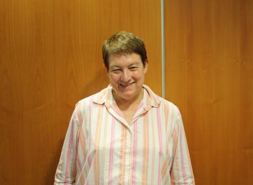 Professor Joanne Wilkes