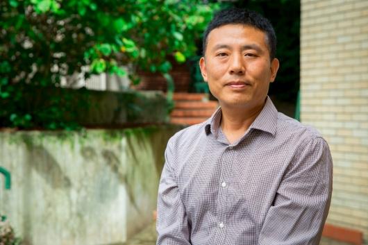 Dr Shaofeng Li