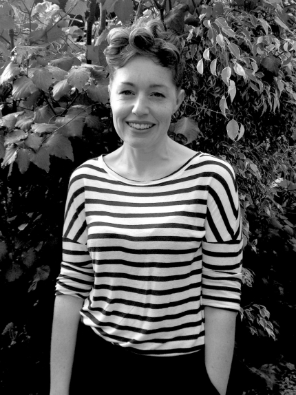 Kate Brettkelly-Chalmers