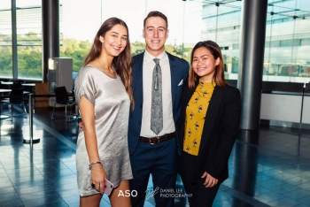 Arts Student of the Year awards 2017