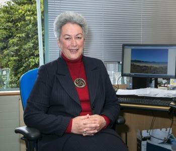 Professor Margaret Mutu