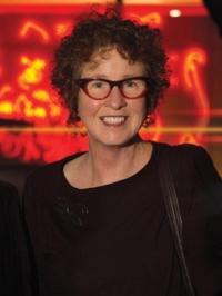 Dr Elizabeth Aitken Rose