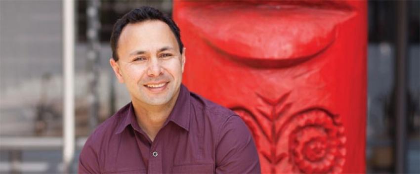 Damon Salesa